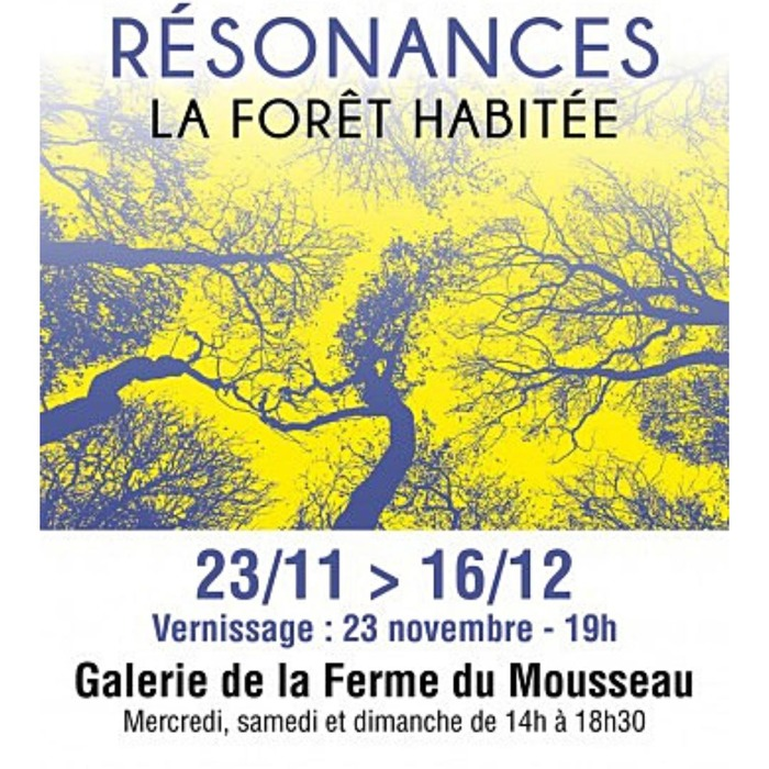 « Résonances »