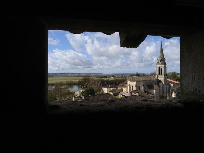 Journées du patrimoine 2018 - Respectons Lamothe