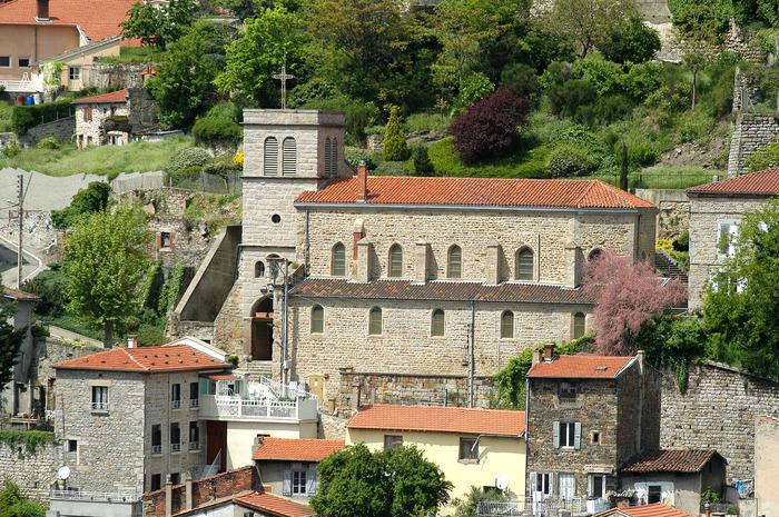 Crédits image : ville saint-chamond