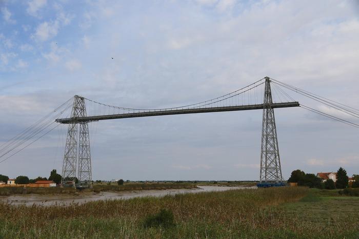 Crédits image : © Pont Transbordeur