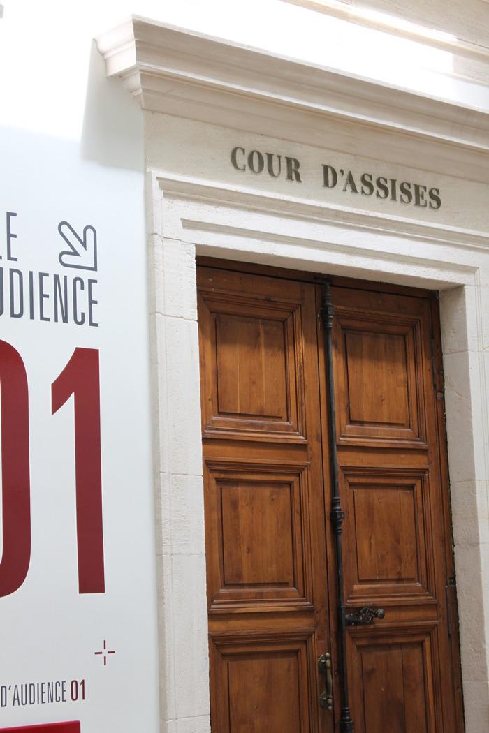 Journées du patrimoine 2018 - Restitution du procès d'Émiland Menand
