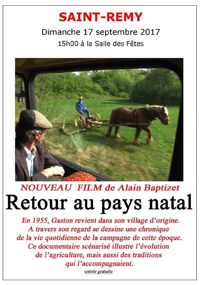 Crédits image : Alain Baptizet