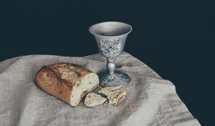 Retraite de Pâques avec un frère de Saint Jean