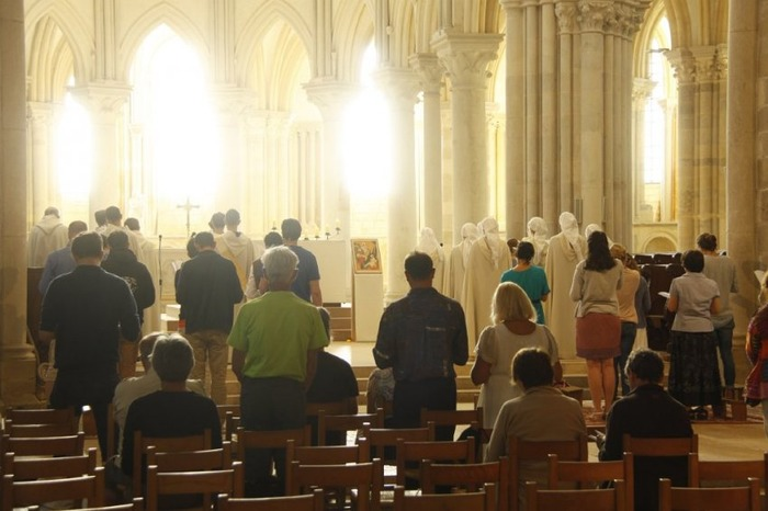 Retraite «Suivre le Christ»