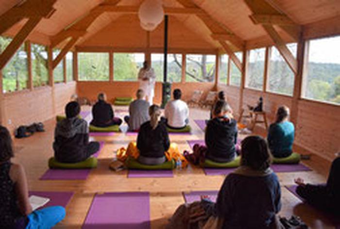 Retraite yoga et ayurveda par Joy of living