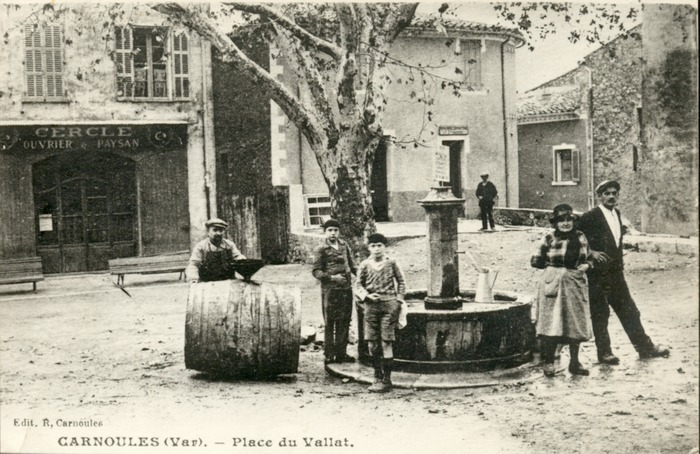 Journées du patrimoine 2017 - Rétrospective des anciennes rues