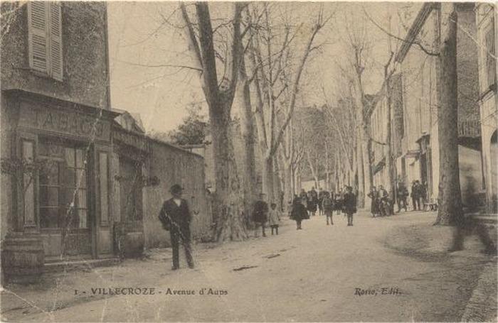 Crédits image : Mairie de Villecroze - Maud DUMONTANT