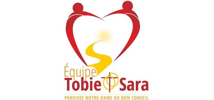 Equipe Tobie et Sara