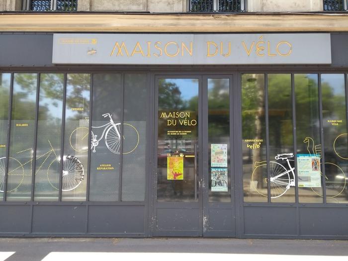 Réunion MDB-Paris