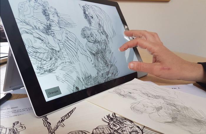 Rêve Party de l'Atelier Arts Sciences, 12 septembre, 18h : nouveau dispositif innovant