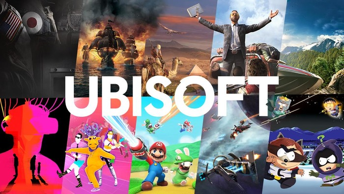 Reverse Pitch : Ubisoft