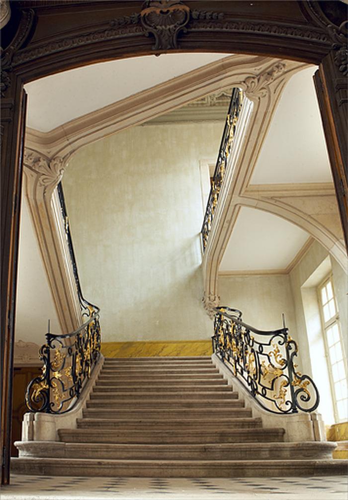 Journées du patrimoine 2018 - Découverte de l'hôtel Ferraris