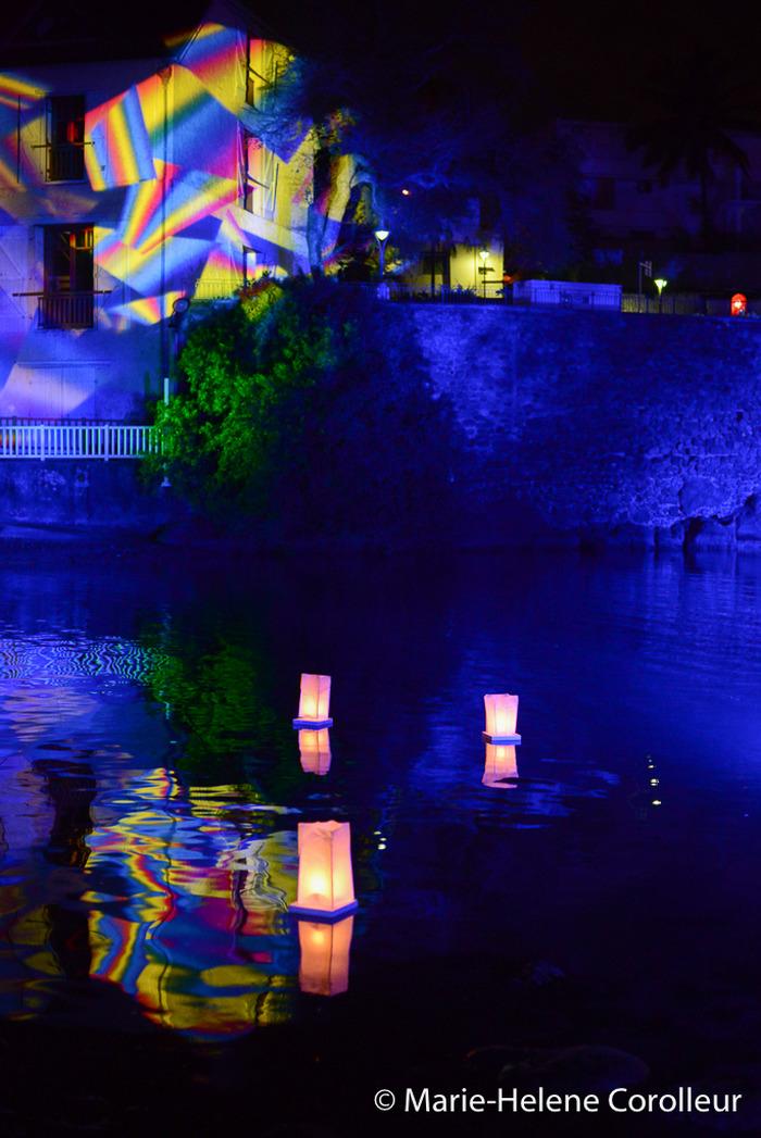 Journées du patrimoine 2017 - La Rivière d'Abord en lumière