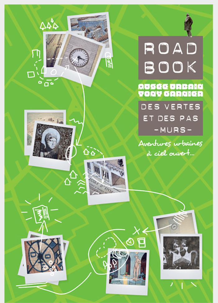 Journées du patrimoine 2018 - Circuit à ciel ouvert «Road book».