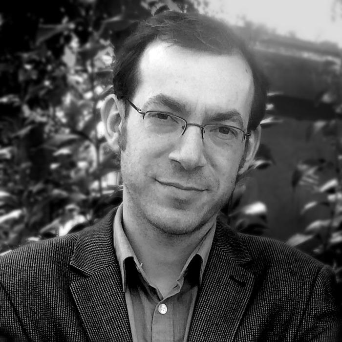Journées du patrimoine 2018 - Romain Dutreix sur le fil