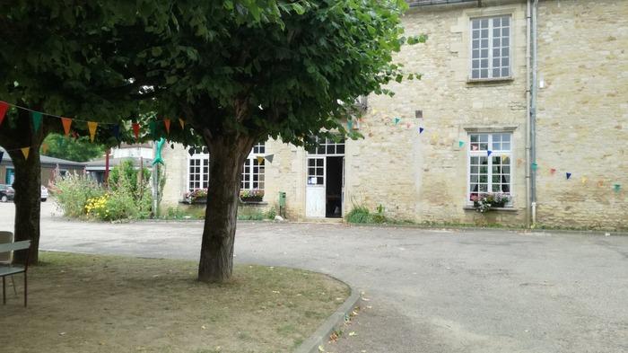 Journées du patrimoine 2018 - Rucher École de Varzy (antenne du Rucher de Nevers)