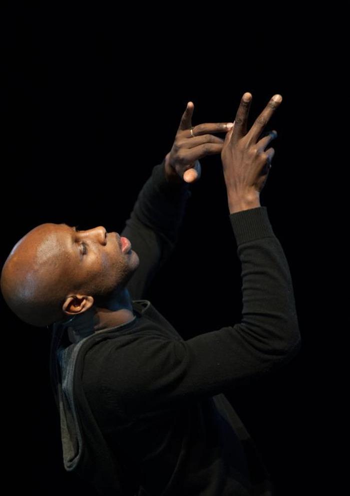RUMEURS URBAINES : Ladji Diallo
