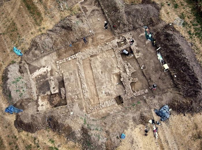 Journées du patrimoine 2017 - Rétrospective, 20 ans d'archéologie à la S.A.T