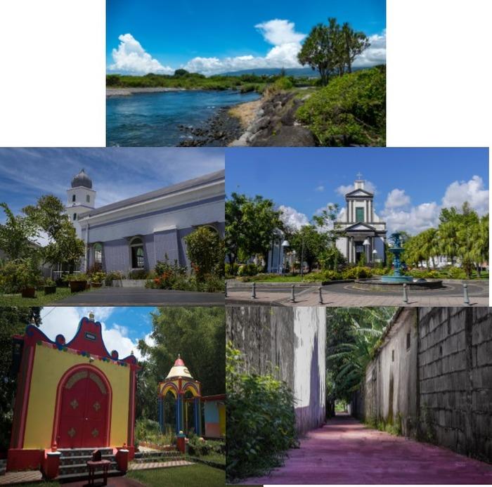 Journées du patrimoine 2018 - SAINT BENOIT : HISTOIRE, CULTES ET CROYANCES