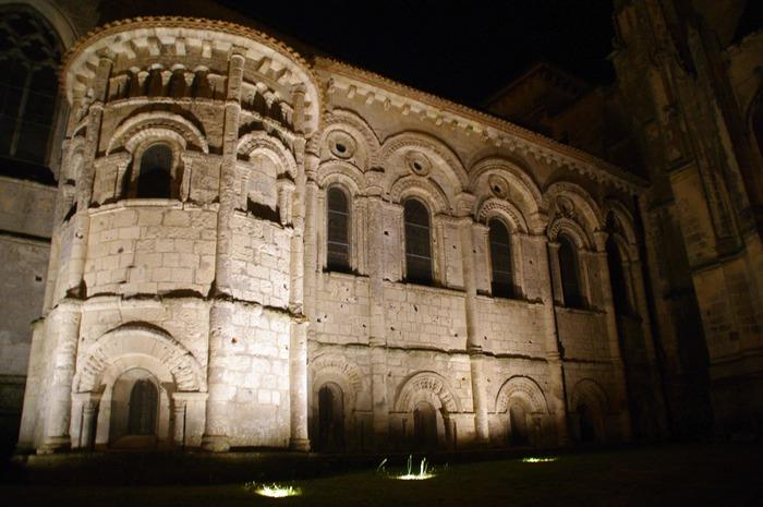 Journées du patrimoine 2018 - Saint-Eutrope sous les étoiles