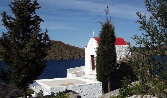 Pèlerinage à Ephèse et Patmos