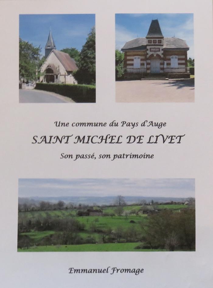 Journées du patrimoine 2017 - Visite libre de l'église de Saint Michel de Livet