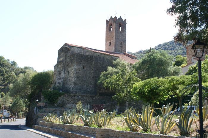 Journées du patrimoine 2017 - Saint Michel de Llotes