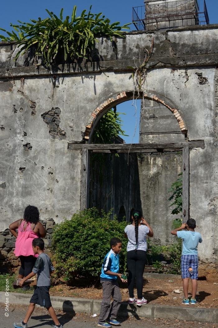 Journées du patrimoine 2018 - Saint-Pierre à la Loupe