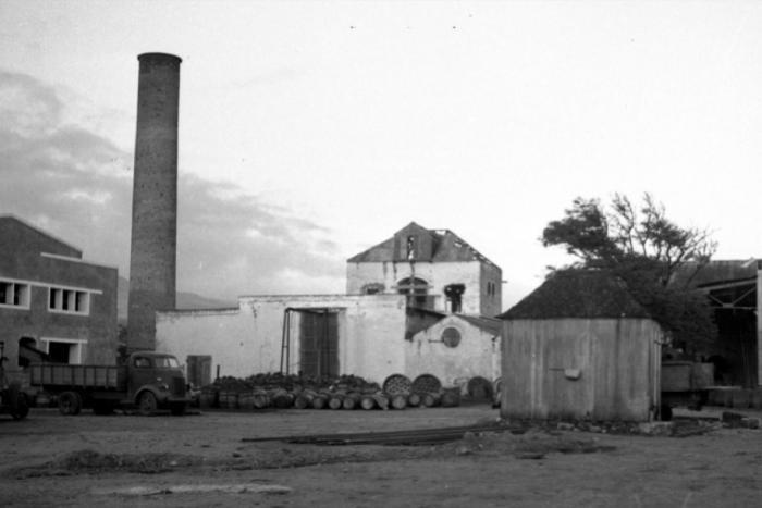 Journées du patrimoine 2018 - Saint-Pierre, région où l'on cultive de la canne à sucre