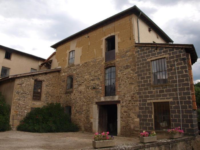 Journées du patrimoine 2018 - Visite guidée du moulin de Novet.