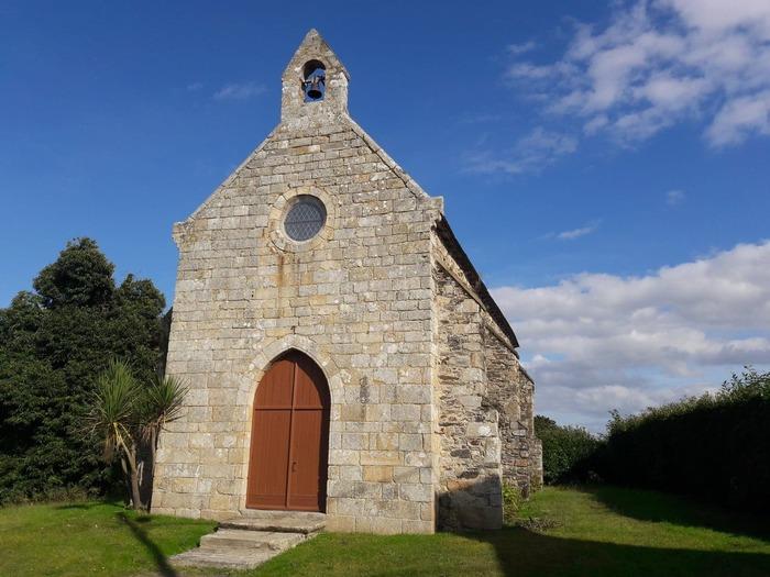 Journées du patrimoine 2018 - De Sainte-Brigitte à Saint-Jaguel - Randonnée patrimoine