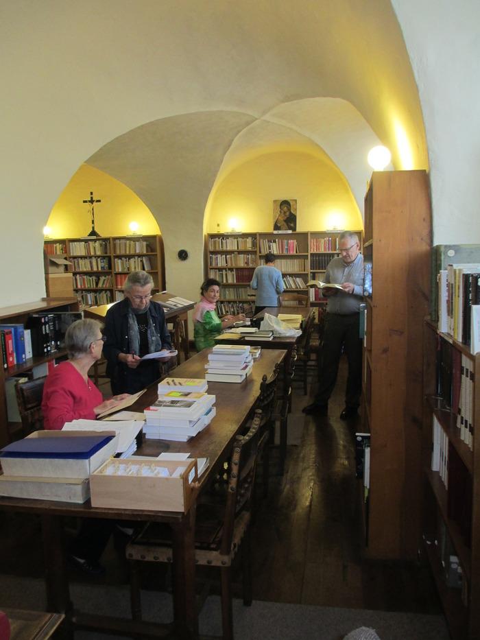 Journées du patrimoine 2017 - Saints en Auvergne