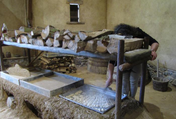 Journées du patrimoine 2018 - Visite guidée de l'écomusée de la baie du Mont-Saint-Michel