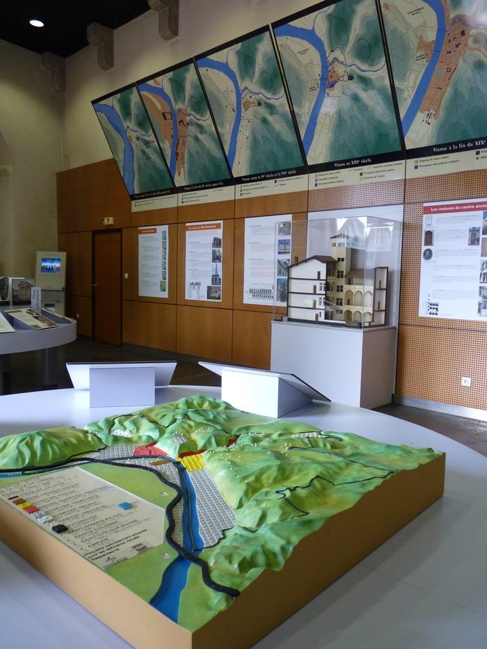 Journées du patrimoine 2017 - Centre d'Interpretation du patrimoine et de l'Architecture