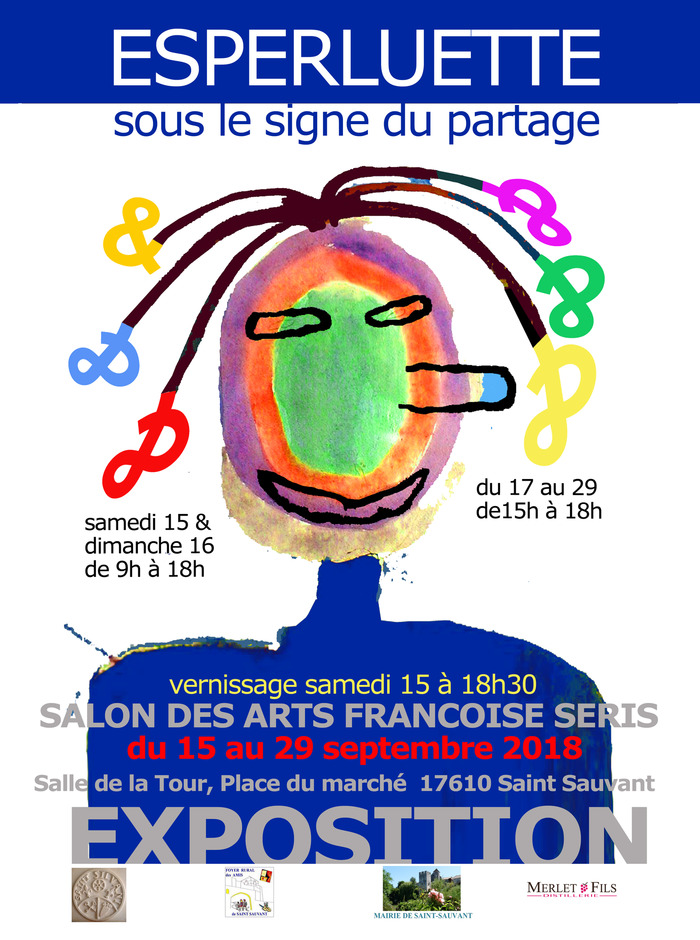 Journées du patrimoine 2018 - Salon des Arts