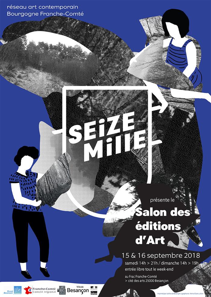 Journées du patrimoine 2018 - Salon des éditions d'Art