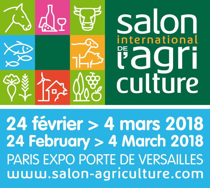 """Résultat de recherche d'images pour """"Salon International de l'Agriculture 2018 :"""""""