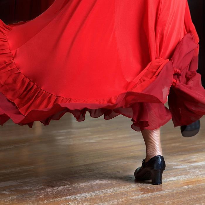 Samedi on danse / Flamenco
