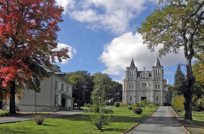 Journées du patrimoine 2018 - Visite libre du sanctuaire Notre-Dame-de-Piétat