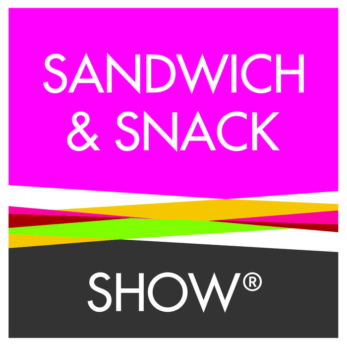 Sandwich snack show for Salon du snacking