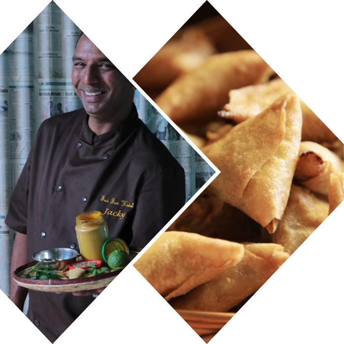 Journées du patrimoine 2017 - Savourez la cuisine créole !