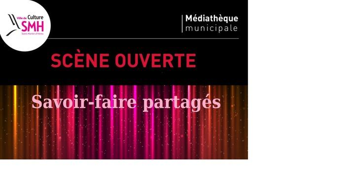 Journées du patrimoine 2018 - Atelier
