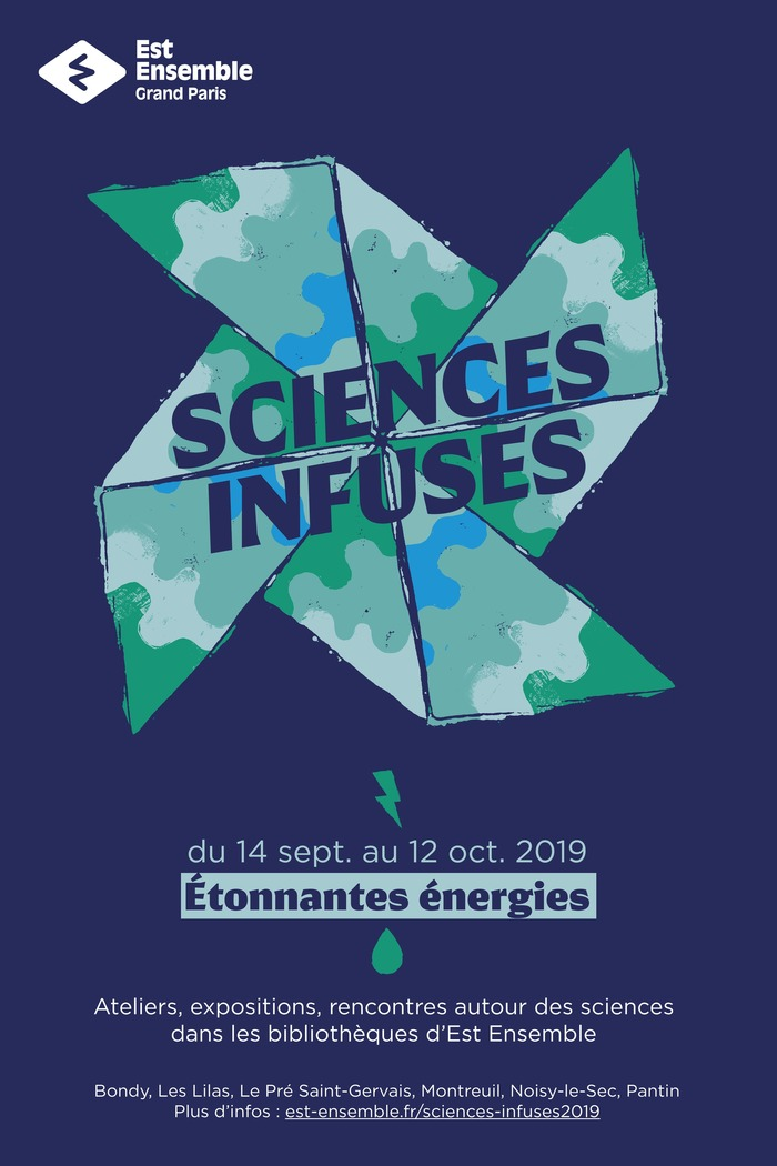 Sciences infuses - Exposition : La maison ECO2nome