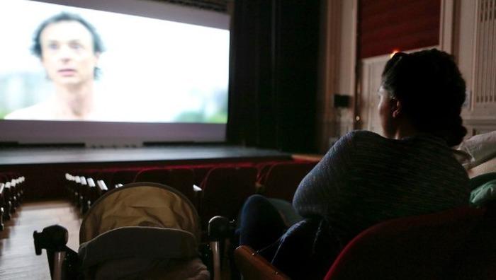 Séances cinéma jeunes parents