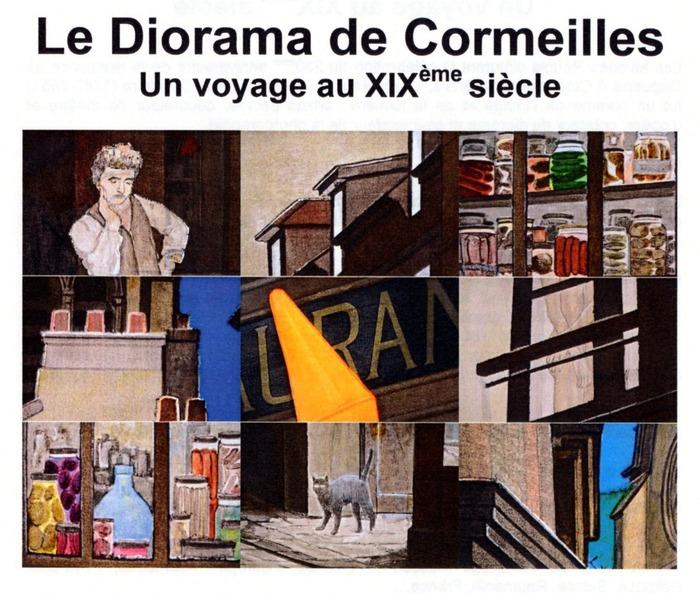 Journées du patrimoine 2018 - Séances du Diorama