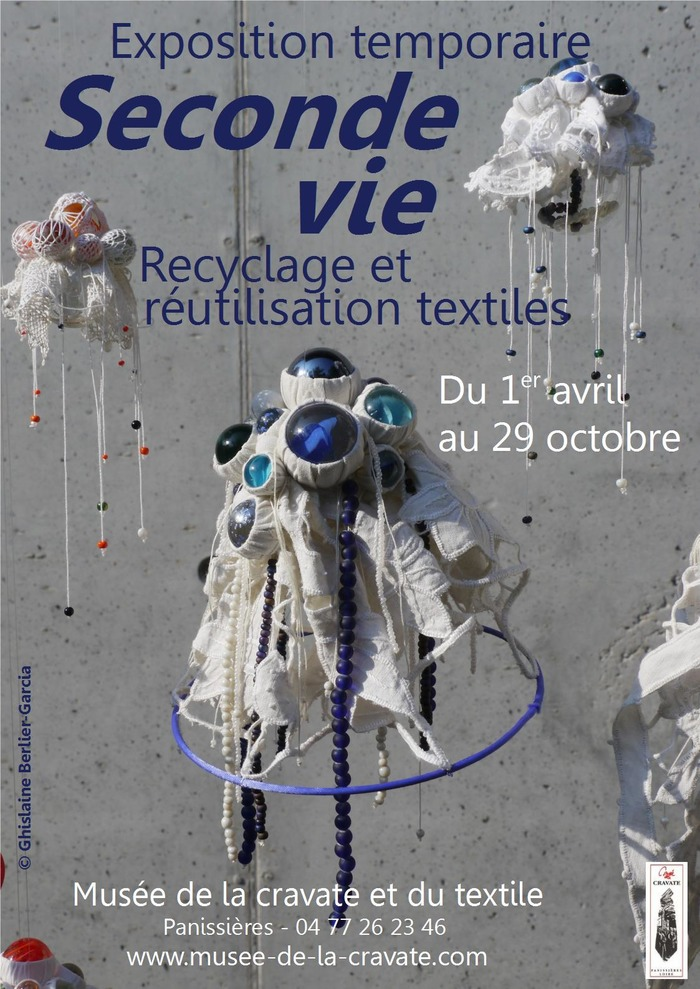 Crédits image : Musée de la cravate et du textile
