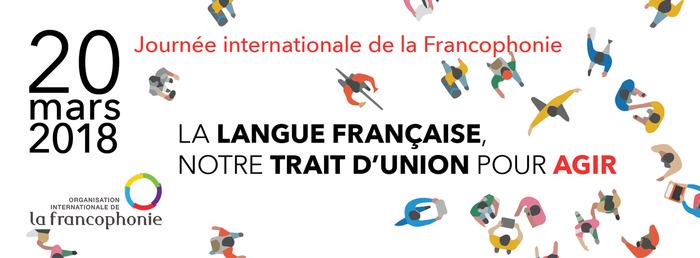 Semaine de la Francophonie à l'OIF