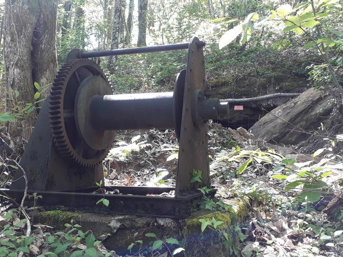 Journées du patrimoine 2018 - Circuit sur le sentier des mines du Soulié