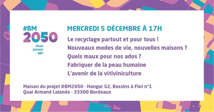 Session #18 des pitchs