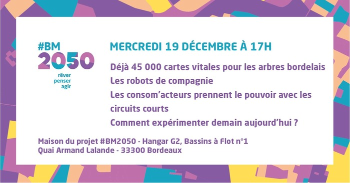 Session #22 des pitchs